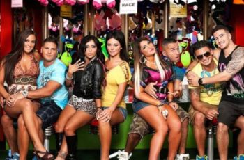 jersey shore net worth