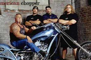 American Chopper Net Worth