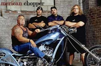 American Chopper Net Worth