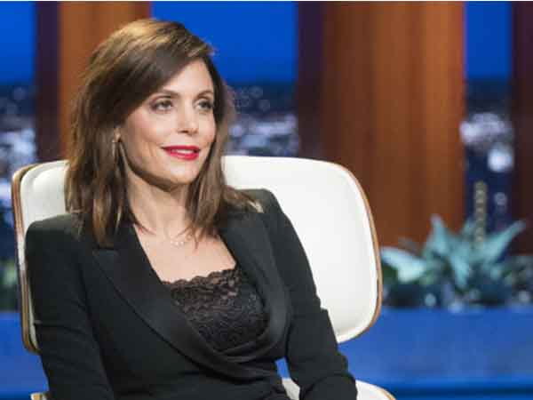 Image of Bethenny Frankell Net Worth