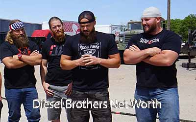 diesel brothers net worth in 2019 diesel dave heavy d red beard the muscle celebrity net worth reporter diesel brothers net worth in 2019