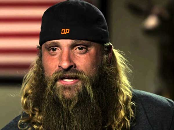 Image of Diesel Dave Net Worth