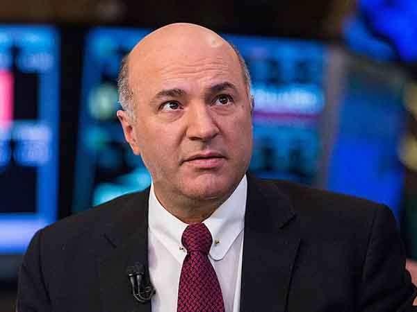 Image of Kevin O Leary Net Worth