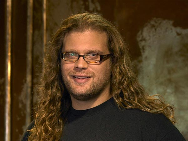Image of Michael Teutul Net Worth