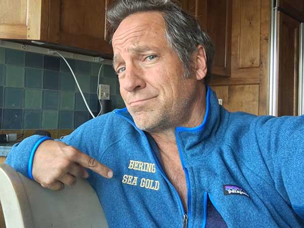 Image of Mike Rowe Net Worth