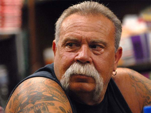 Image of Paul Teutul Sr Net Worth