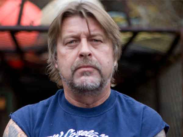 Phil Harris Net Worth