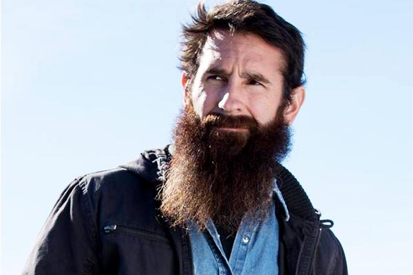 Image of Aaron Kaufman Net Worth