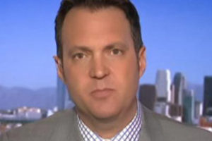 Image of Adam Housley Net Worth