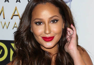 Image of Adrienne Houghton Net Worth
