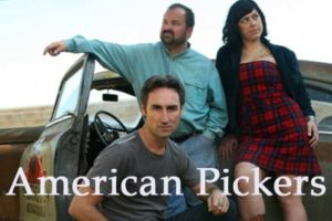 Image of American Pickers Net Worth