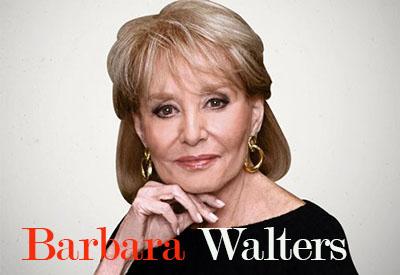Image of Barbara Walters Net Worth