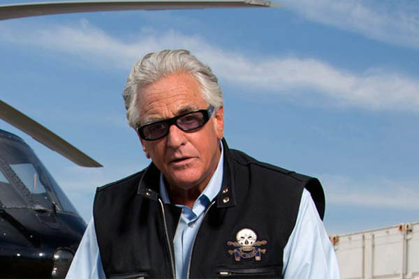 Image of Barry Weiss Net Worth