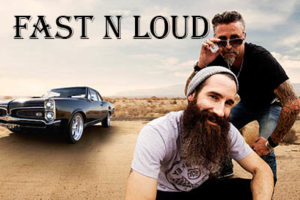 Image of Fast N Loud Net Worth
