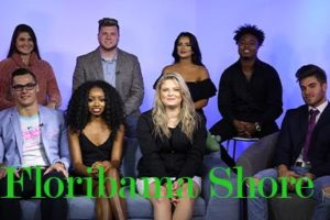Image of Floribama Shore Net Worth