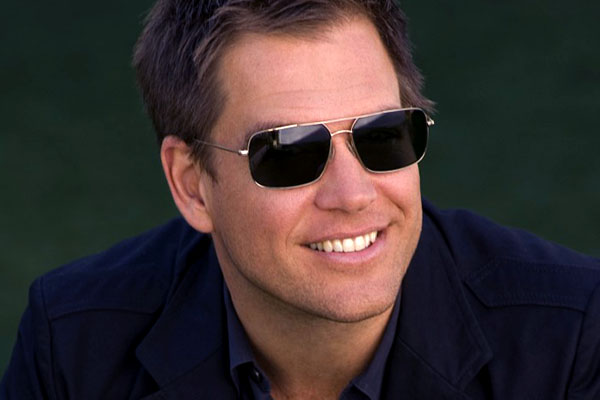Image of Michael Weatherly Net Worth