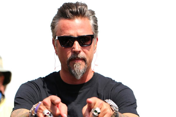 Image of Richard Rawlings Net Worth