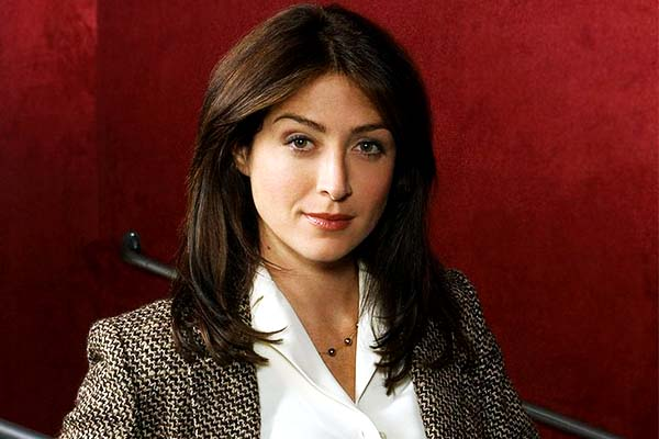 Image of Sasha Alexander Net Worth