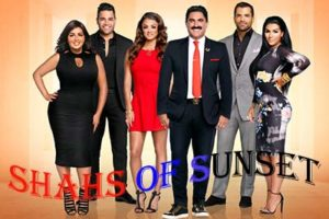 Image of Shahs of sunset Net Worth