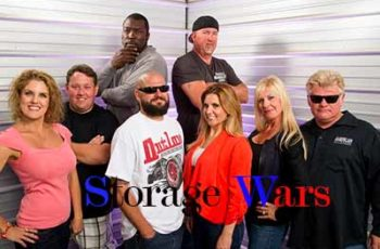 Image of Storage Wars Net Worth
