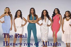 Image of The Real Housewives of Atlanta Net Worth