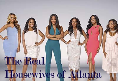 The Real Housewives of Atlanta Cast Net Worth, Salary  [2019