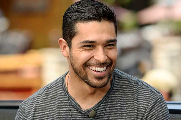 Image of Wilmer Valderrama Net Worth