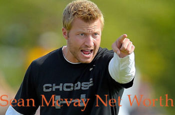Image of Sean Mcvay Net Worth