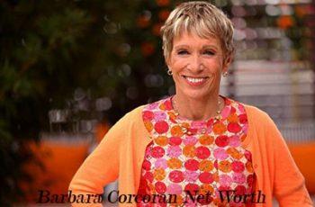 Image of Barbara Corcoran Net Worth