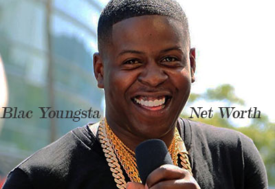 Image of Blac Youngsta Net Worth