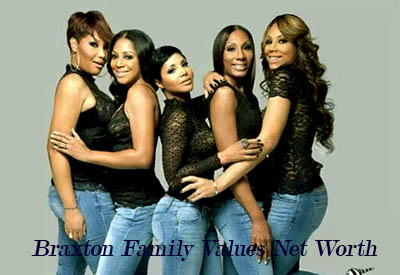Image of Braxton Family Values Net Worth