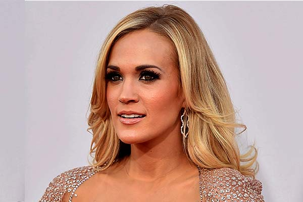 Image of Carrie Underwood Net Worth