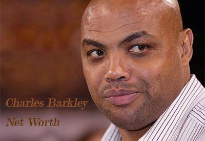 Image of Charles Barkley Net Worth