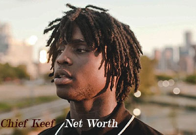 Image of Chief Keef Net Worth