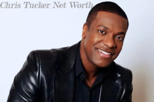 Image of Chris Tucker Net Worth