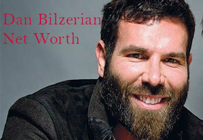 Image of Dan Bilzerian Net Worth