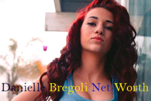 Image of Danielle Bregoli Net Worth