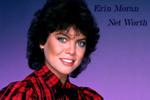 Image of Erin Moran Net Worth