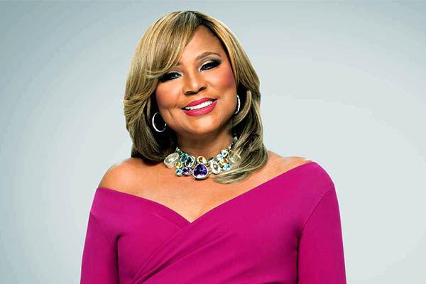 Image of Evelyn Braxton Net Worth