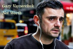 Image of Gary Vaynerchuk Net Worth