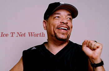 Image of Ice T Net Worth
