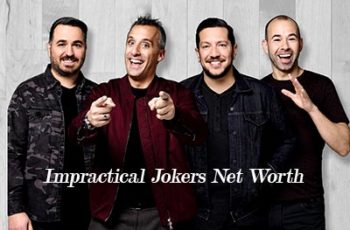Image of Impractical Jokers Net Worth