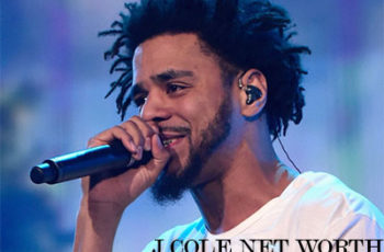 Image of J Cole Net Worth