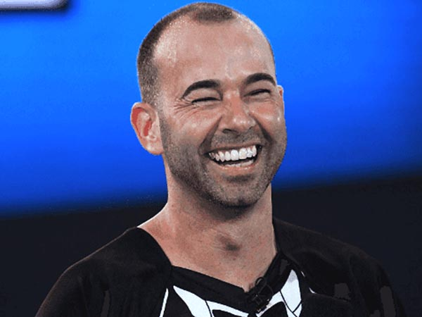 Image of James Murray Net Worth