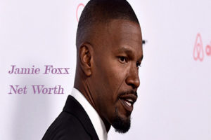 Image of Jamie Foxx Net Worth
