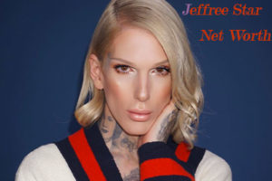 Image of Jeffree Star Net Worth
