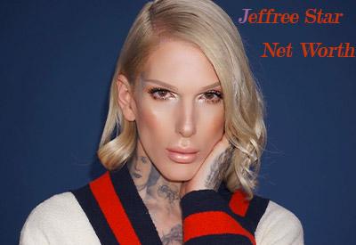 Image of Jeffree Star Net Worth