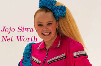 Image of Jojo Siwa Net Worth
