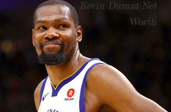 Image of Kevin Durant Net Worth