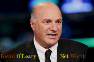 Image of Kevin O'Leary Net Worth